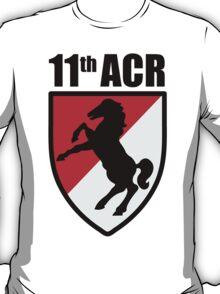 11th ACR T-Shirt