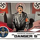 "Danger 5 Lobby Card #5 - ""Ich comme Mutti"" by Danger Store"
