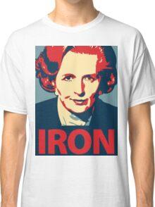 IRON LADY Classic T-Shirt