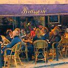 Brasserie by John Rivera
