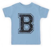 B - the Letter Kids Tee