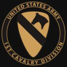 1st Cavalry Division by 5thcolumn