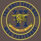 SEAL Team 6 by 5thcolumn