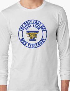 SEAL Team 5 Long Sleeve T-Shirt