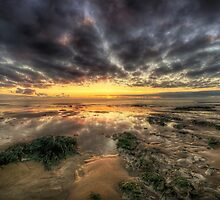 End of the Begining by Michael Baldwin