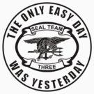 SEAL Team 3 by 5thcolumn