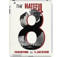 The Hateful Eight The Movie  iPad Case/Skin