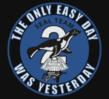 SEAL Team 2 by 5thcolumn