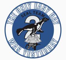SEAL Team 2 Kids Tee