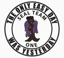 SEAL Team 1 Kids Tee
