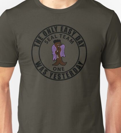 SEAL Team 1 Unisex T-Shirt