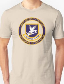 Air Force Security Forces T-Shirt