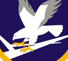 Air Force Security Forces Sticker