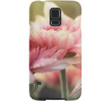 No matter the shadows, your presence is like sunlight on my face. Samsung Galaxy Case/Skin