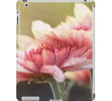 No matter the shadows, your presence is like sunlight on my face. iPad Case/Skin