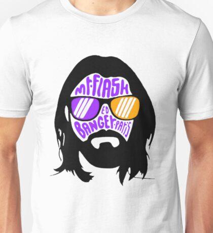 Mr Flash  Unisex T-Shirt