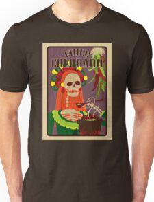 CHILE COLORADO Unisex T-Shirt