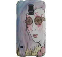Meatball Machine Samsung Galaxy Case/Skin