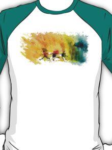 Come along, Ponds! T-Shirt