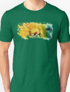 Come along, Ponds! Unisex T-Shirt