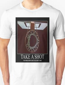 Take A Shot T-Shirt