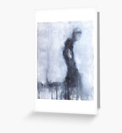 Nocturn 38: the Salt Pillar Greeting Card