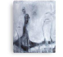 Nocturn 37: Seven o' Clock Canvas Print