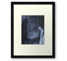Nocturn 29: the Fable Framed Print