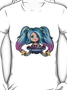Arcade Sona - Pure Pixel Power T-Shirt