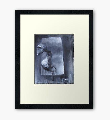 Nocturn 26: Killmoulis Framed Print
