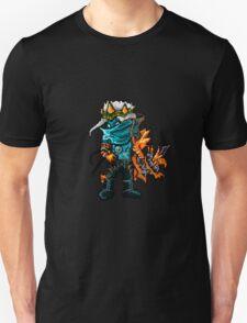 Varus The Pixel Sniper Unisex T-Shirt