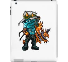 Varus The Pixel Sniper iPad Case/Skin