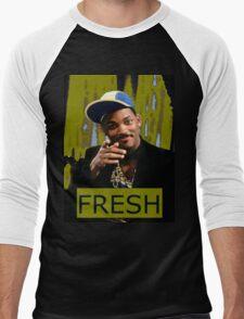 FRESH PRINCE Men's Baseball ¾ T-Shirt
