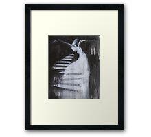 Nocturn 23: Laura Framed Print
