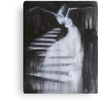 Nocturn 23: Laura Canvas Print