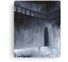 Nocturn 12: Eleven o' Clock Canvas Print