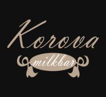 Korova Milkbar by illproxy