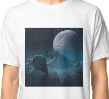 The seeker Classic T-Shirt