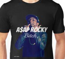 Asap Rocky (Bitch) Unisex T-Shirt