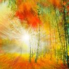 Autumn Colours by Igor Zenin