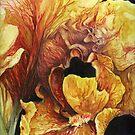 """Dragon Siesta"" by Sherry Cummings"