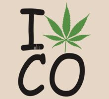 I Nug Colorado by mouseman