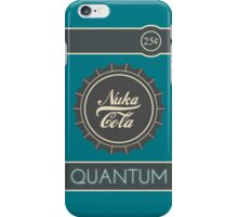 Nuka Cola Quantum iPhone Case/Skin