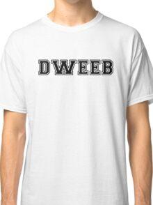 Dweeb Classic T-Shirt
