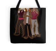 Ten's Angels Tote Bag