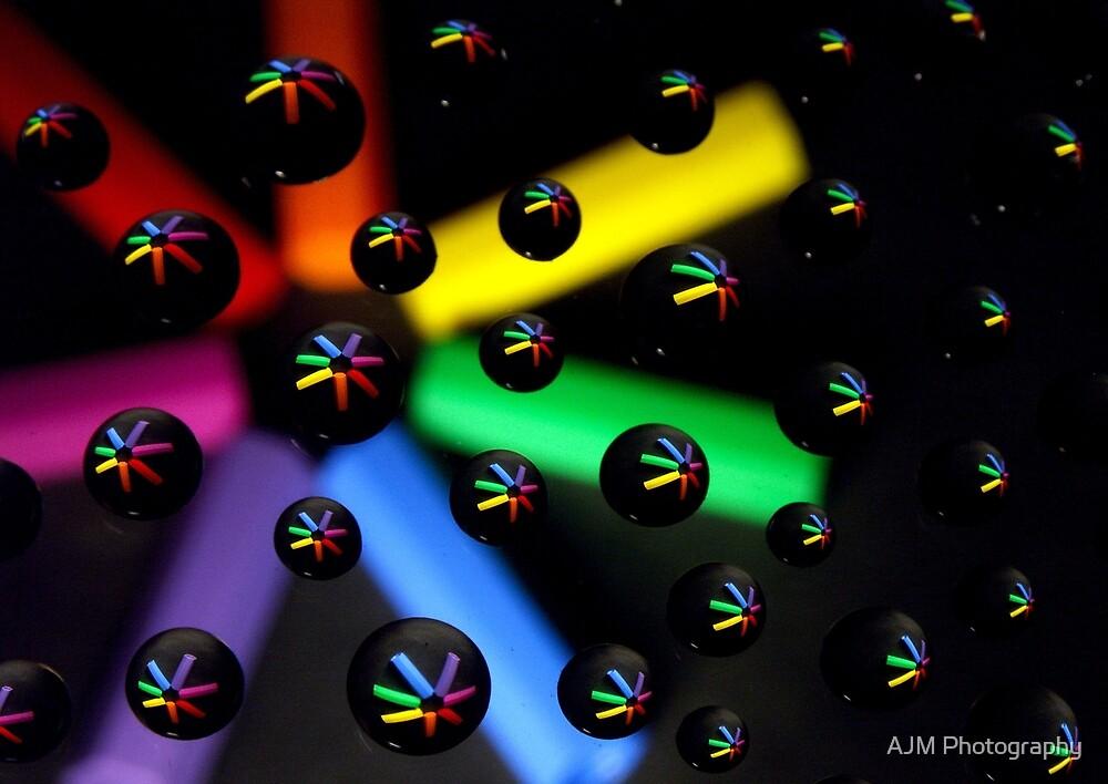 RainStar by AJM Photography