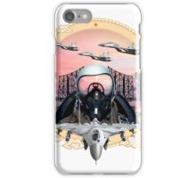Jet Fighter iPhone Case/Skin