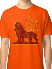 For Aslan! Classic T-Shirt