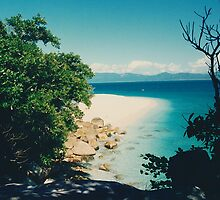 Fitzroy Island by PhotosByG