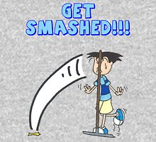 GET SMASHED!!! Unisex T-Shirt
